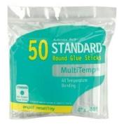 MultiTemp Glue Sticks - Package of 50
