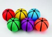Sportime 41cm . Heavy Duty Beach Balls Set 6