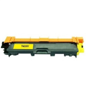 for Brother CBTN225Y Compatible Toner Cartridge Yellow