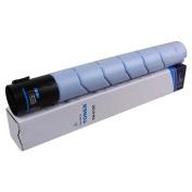 Kyocera-Mita CKTN512C Compatible Cyan Toner Cartridge