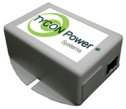 Tycon Systems TP-POE-2456D 24V Passive POE Injectors