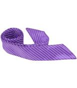 Matching Tie Guy 2768 L5 HT - 110cm . Child Matching Hair Tie - Purple