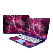 DecalGirl HS13-APOC-PNK HP Stream 33cm Skin - Apocalypse Pink