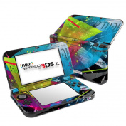 DecalGirl N3D5X-ELEMCITY Nintendo New 3DS XL Skin - Element-City