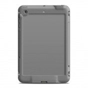 DecalGirl LIPMN-SS-GRY Lifeproof iPad Mini NUUD Skin - Solid State Grey