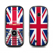 DecalGirl LG3C-UJACK LG Cosmos 3 Skin - Union Jack