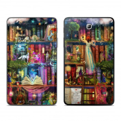 DecalGirl ST47-TREASUREHUNT for for for for for for for for for for Samsung Galaxy Tab 4 18cm Skin - Treasure Hunt