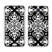DecalGirl SGS5-NOIR for for for for for for for for for for Samsung Galaxy S5 Skin - Noir