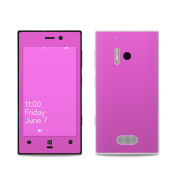 DecalGirl NL28-SS-VPNK Nokia Lumia 928 Skin - Solid State Vibrant Pink