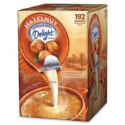 International Delight ITD100709 Hazelnut Coffee Creamer 12 Per Count