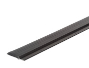 M-d Products 69633 90cm . Bronze Anodized Heavy Duty Door Sweep With Vinyl Seal