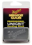 Meguiars K1500 UNIGRIT Sanding Block - 1500-Grit