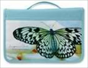 Zondervan Gifts 573733 Bi Cover Inspiration New Creation Canvas Large