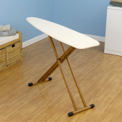 Household Essentials 801454-1 Bamboo Ironing Board