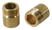 Brass Craft SCB1780X .13cm x 60cm . Faucet Bibb Seat 10 Pack