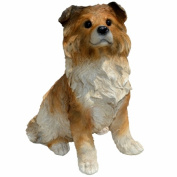 Michael Carr Designs MCD80107 Shep Collie Puppy Large