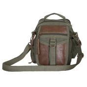 The Fox Outdoor 41-90 Classic Euro On - - Go Travel Organiser Bag - Olive Drab