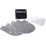 Winegard Company RK2000 Winegard Roof Mount Kit for Carryout G2