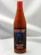 Bobbie Weiner Ent BMHS-3 Bloody Mary Hot Sauce Louisiana Supreme Issue - No 3