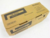 TK3102 Kyocera-strategic Kyocera Tk-3102 Black Toner Cartridge Includes Waste Toner Container For Use In