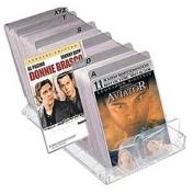 DiscSox 134 1561 Discsox DVD Pro Snap-fit Tray 30cm