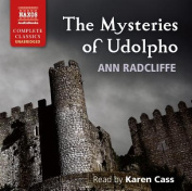 The Mysteries of Udolpho [Audio]