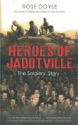 Heroes of Jadotville