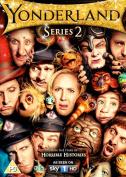 Yonderland: Series 2 [Region 2]