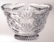 Majestic Gifts C940 Assorted 15cm . Crystal Bowl