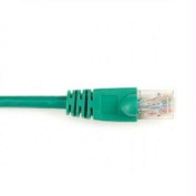 BLACK BOX NETWORK SERVICES CAT6PC-007-GN CAT6 PATCH CABLES GREEN