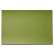 Dacasso s1402 Blotter Paper Pack - Musted green
