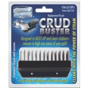 The Grill Daddy Brush C Brush Gril Replacmnt Crud Bstr GD72893