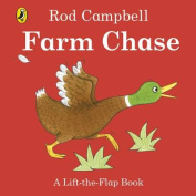 Farm Chase [Board book]