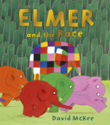 Elmer and the Race (Elmer)