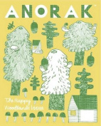 Anorak Woodlands
