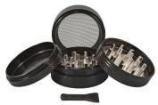 Sharpstone® 5.6cm Solid Top 4 Piece Grinder