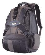 Mobile Edge Premium Backpack Char Blk 43cm MEBPP1