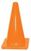 Olympia Sports CO079P 30cm . Traffic Cone - Orange