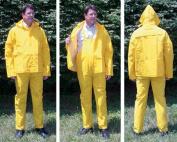 Olympia Sports SA583P 3-Piece Rain Suit - Medium