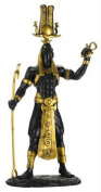 AzureGreen ST455 Thoth Statue 30cm .