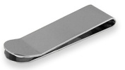Doma Jewellery MAS02841 Stainless Steel Money Clip