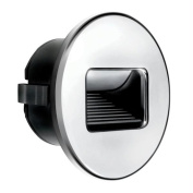 E1150Z-11AAH i2Systems Ember E1150 Snap-In Round Light - Cool White Chrome Finish