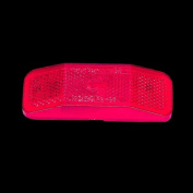 BARGMAN 3499001 Clearance Light Red