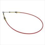 B & M CO 80605 Automatic Shifter Cable With Eyelet End