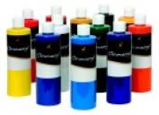 Chroma Premium Students Acrylic Paint Set - 1 Pt. - Set 12