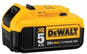 Dewalt-Black And Decker Inc 5.0Ah 20V MAX Battery Pack DCB205