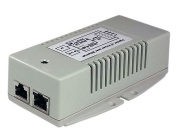 Tycon Systems TP-DCDC-2448Dx2-HP 56V DC 21W Out DC To DC Converter And POE Inserter