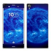 DecalGirl SXZ3-BGIANT Sony Xperia Z3 Skin - Blue Giant