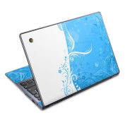 DecalGirl AC72-BLUECRUSH Acer Chromebook C720 Skin - Blue Crush