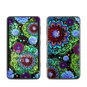 DecalGirl NL65-FUNKYFLORA Nokia Lumia 625 Skin - Funky Floratopia